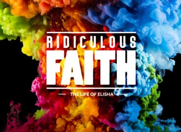 Ridiculous Faith (p.5) – Restoration